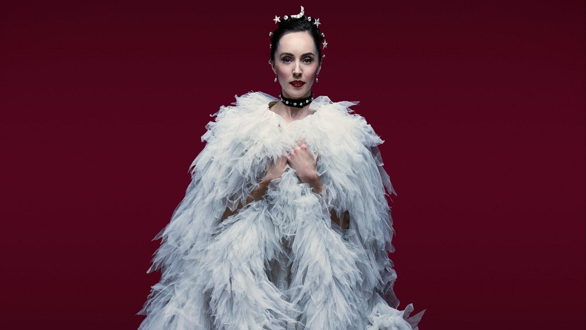 The Australian Ballet presents The Merry Widow