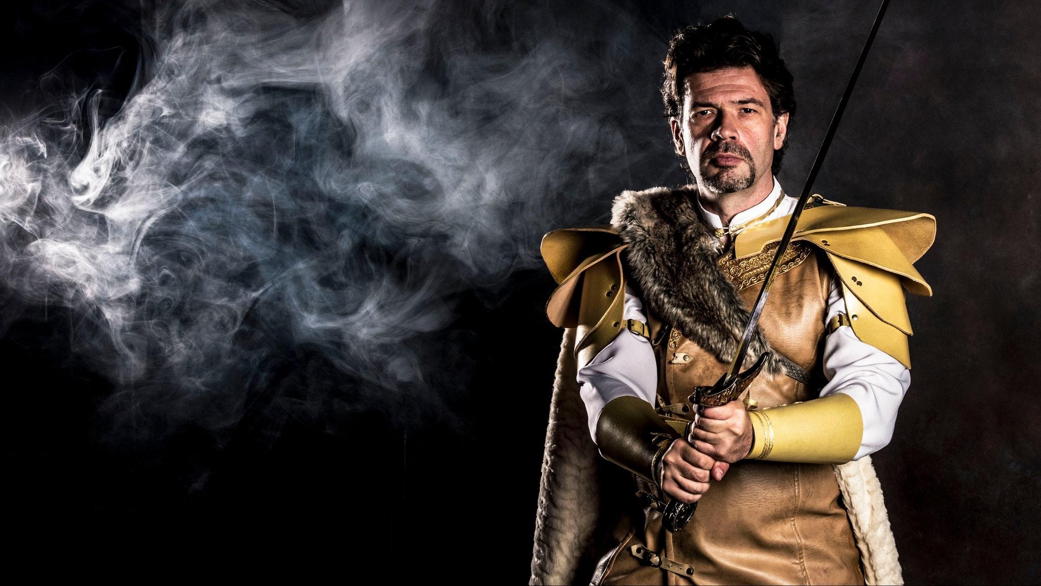 Melbourne Opera presents Lohengrin