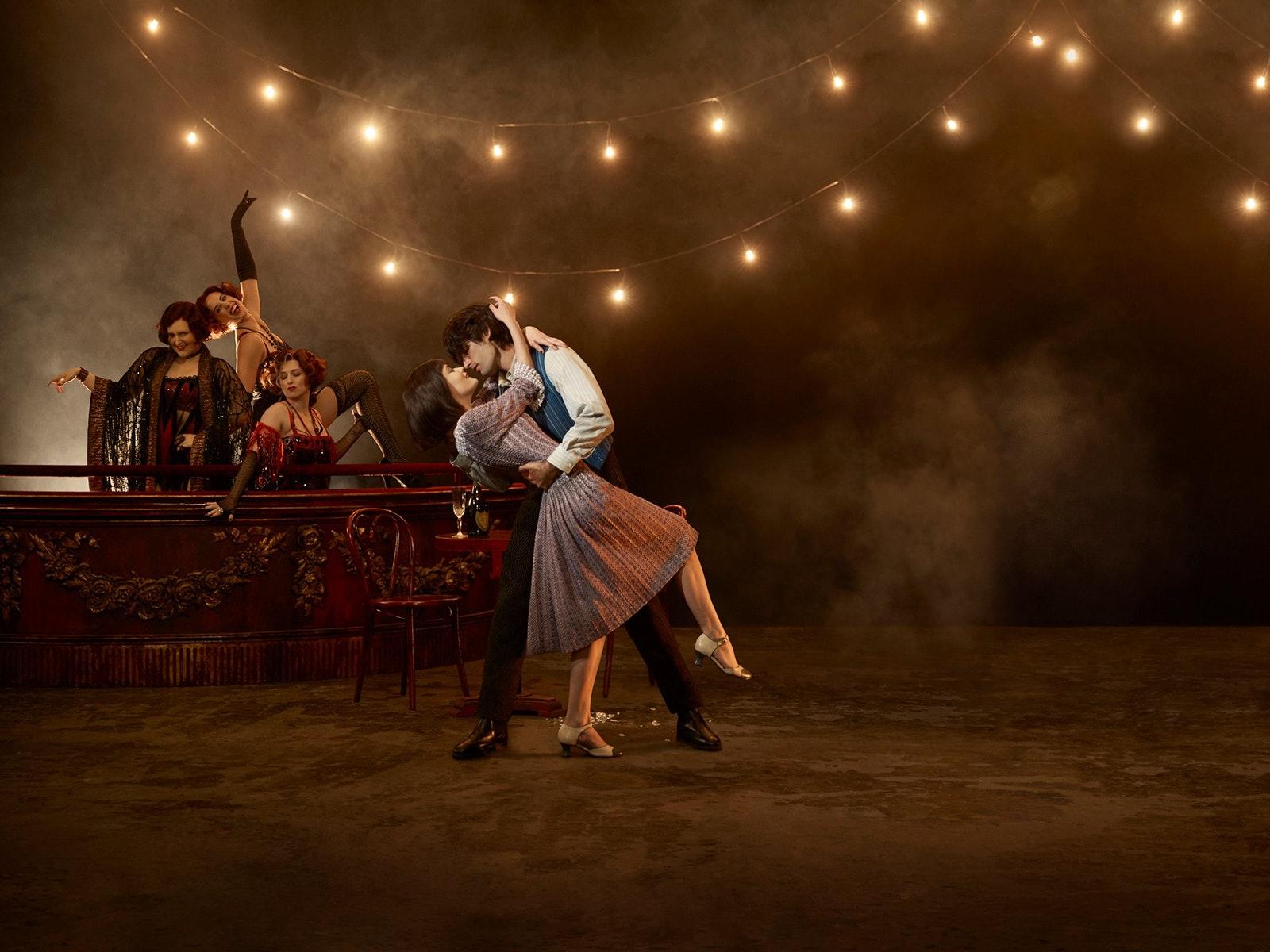 Opera Australia's La Bohème