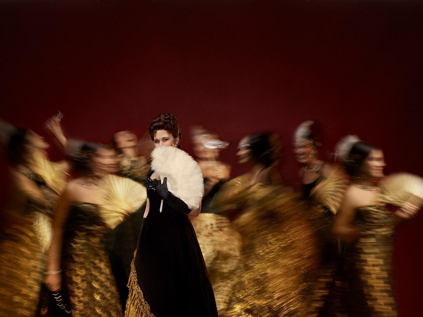 Opera Australia's La Traviata