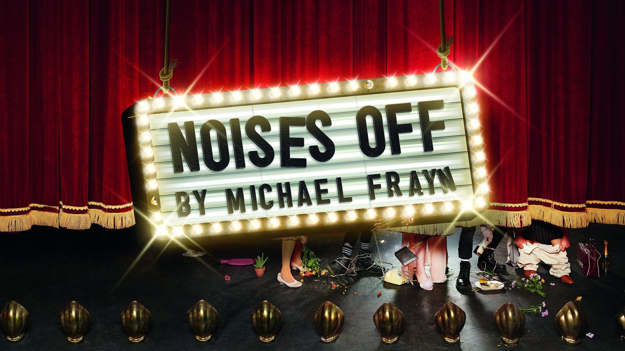 MTC - Noises Off