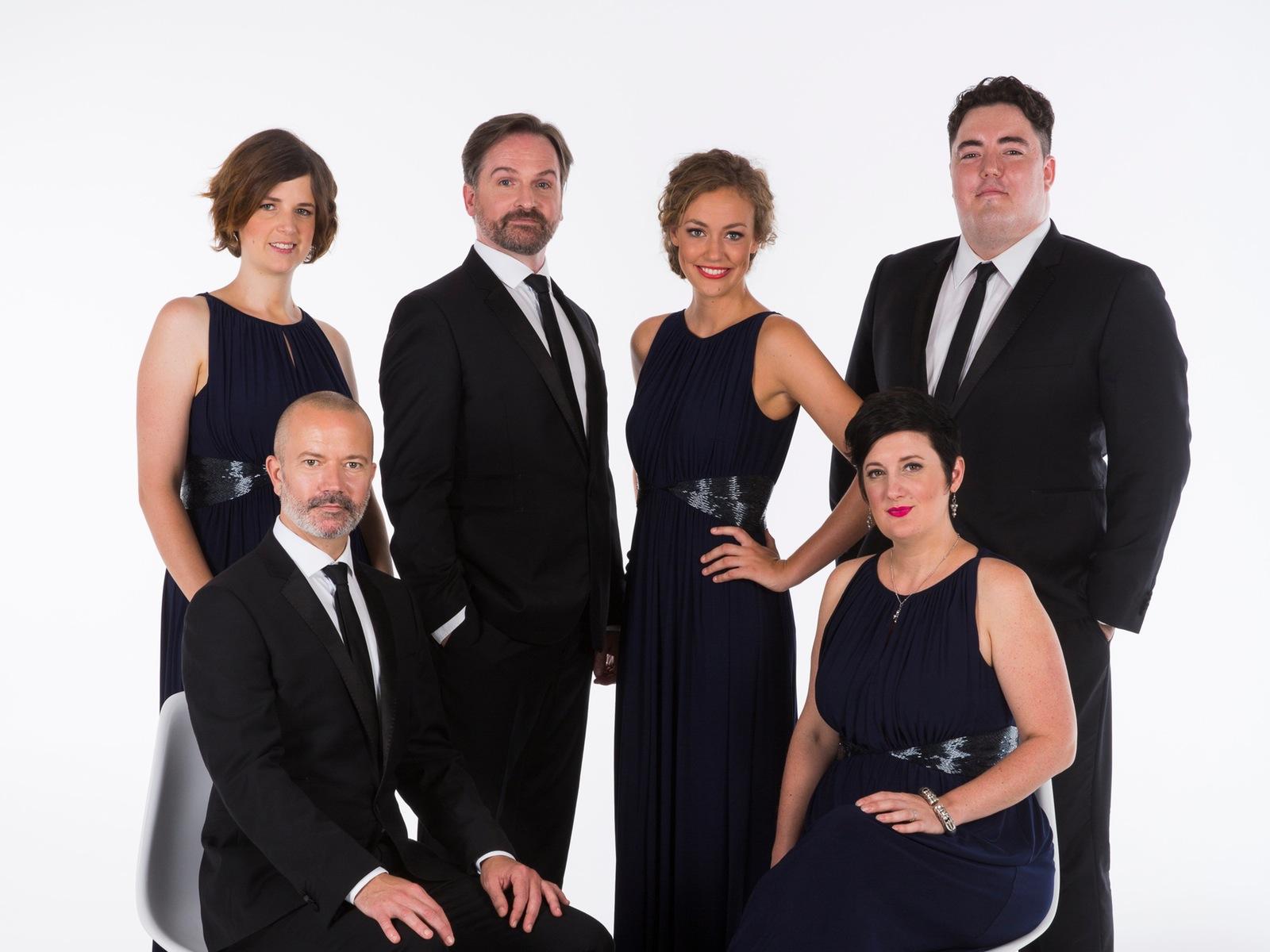 The Song Company Ensemble
