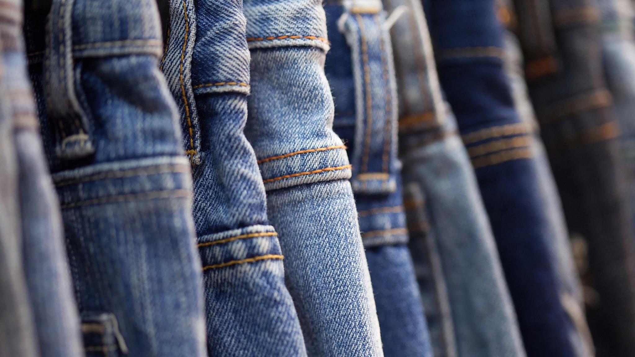 Generation Jeans