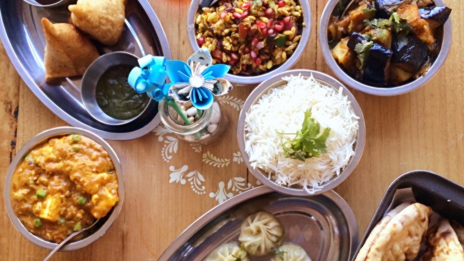 A feast at Mukka