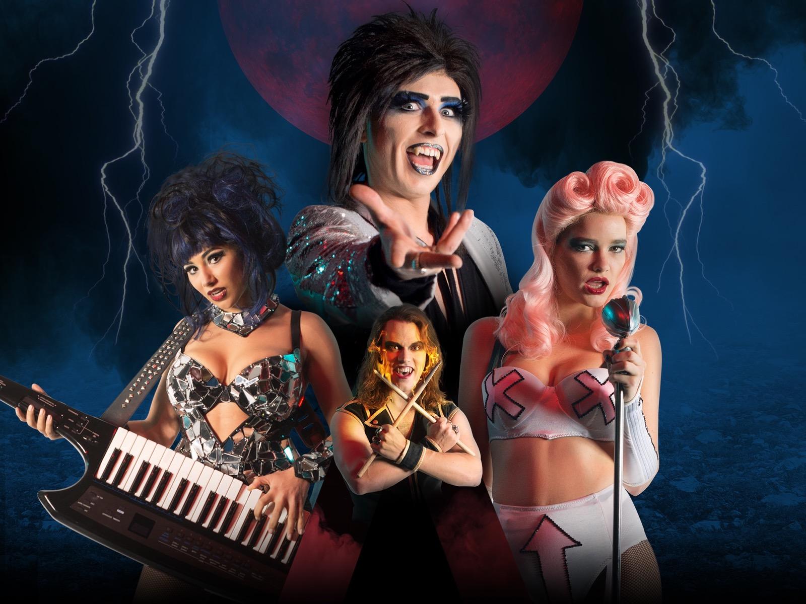 Dracula's Cabaret