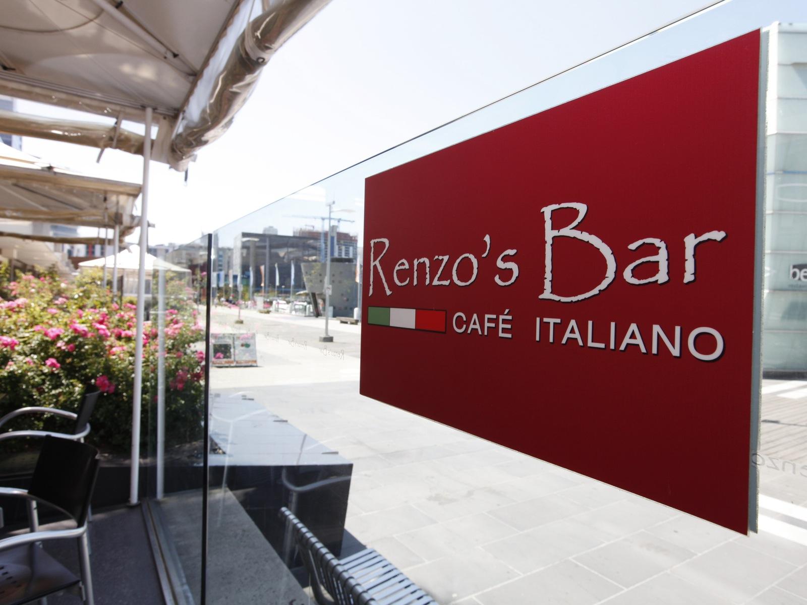Renzo's Bar