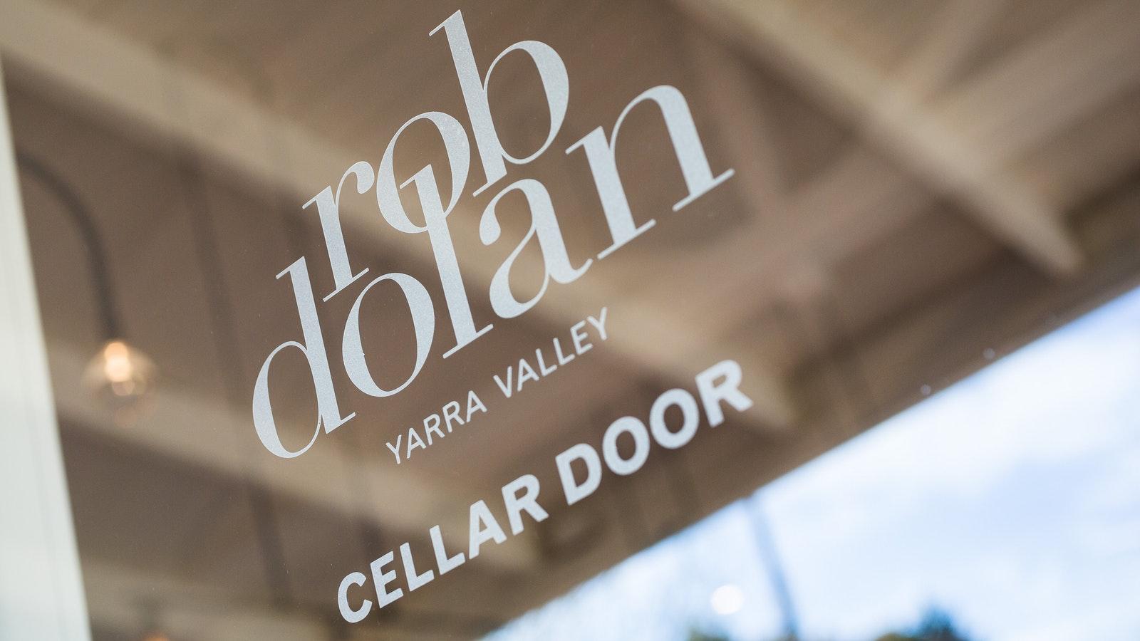 Cellar Door Entry