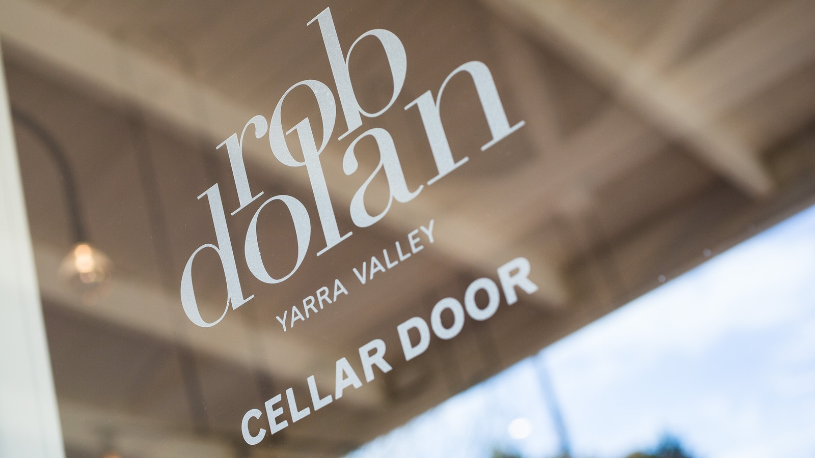 Rob Dolan Cellar Door Entry