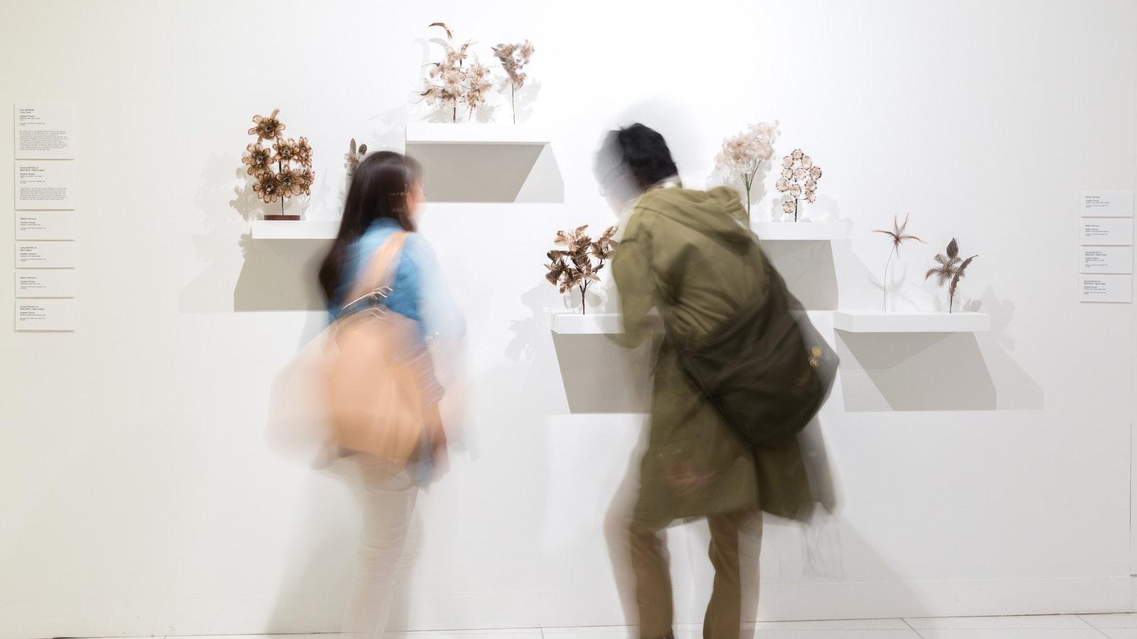Level 1 Gallery, Koorie Heritage Trust