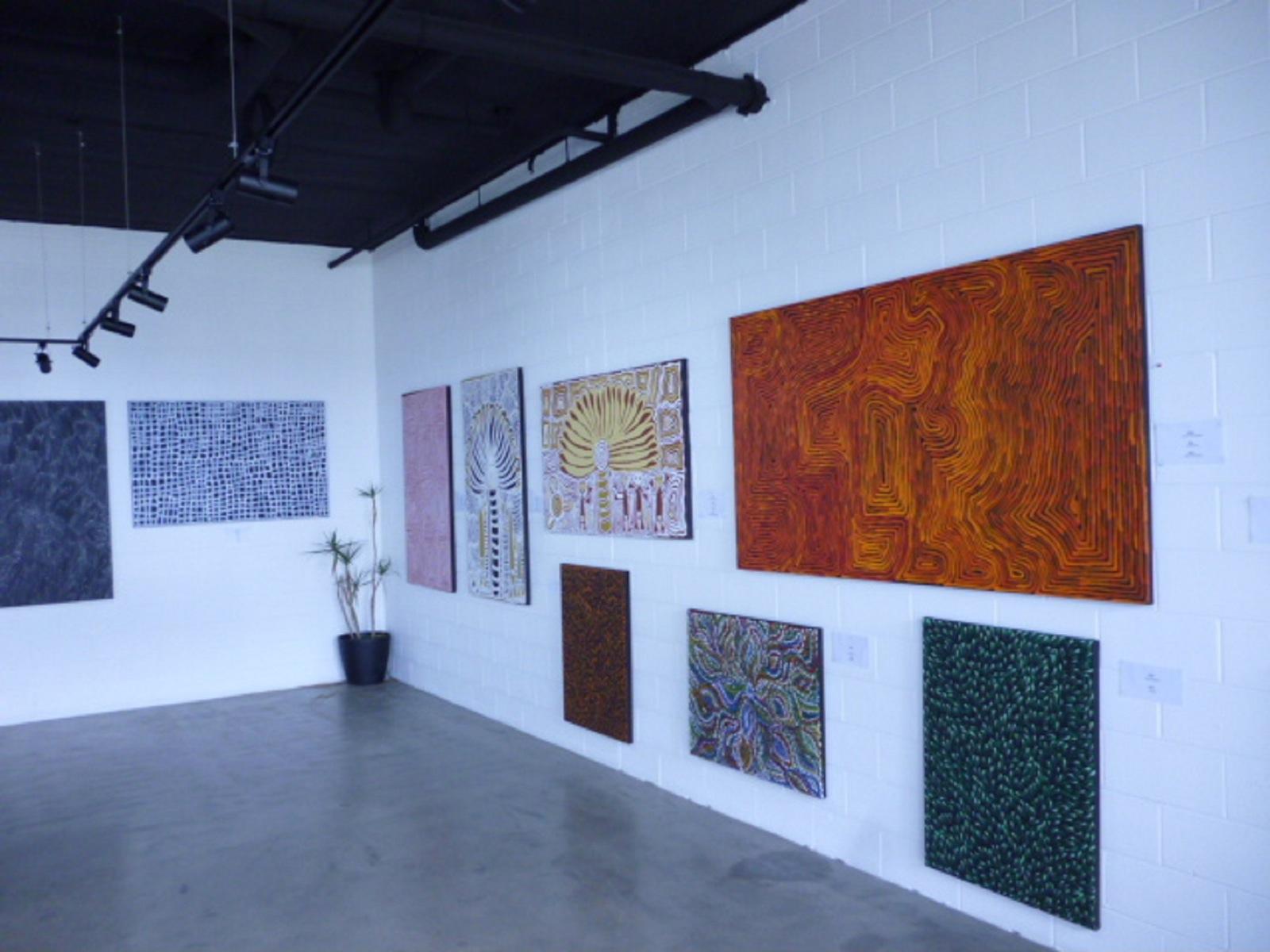 Altair Fine Art Gallery
