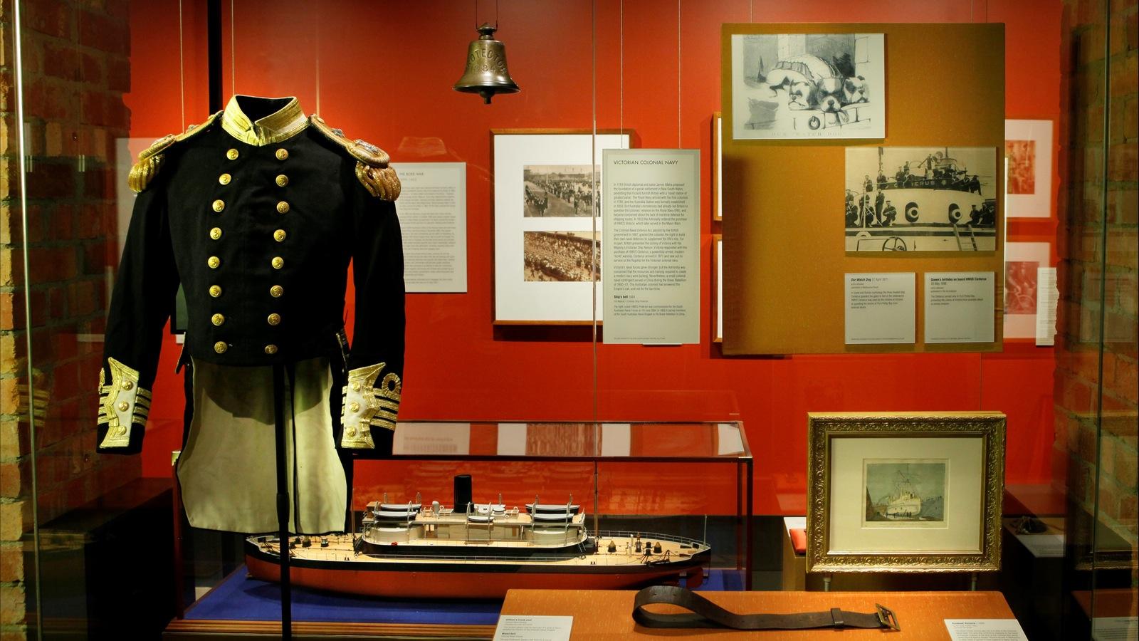 Pre-Federation Gallery