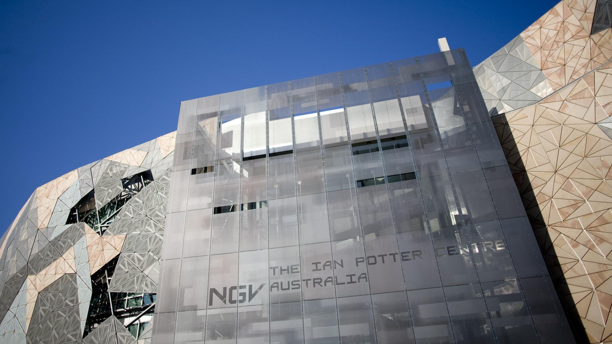 NGV International Melbourne, Victoria - SWAN TOURS AUSTRALIA