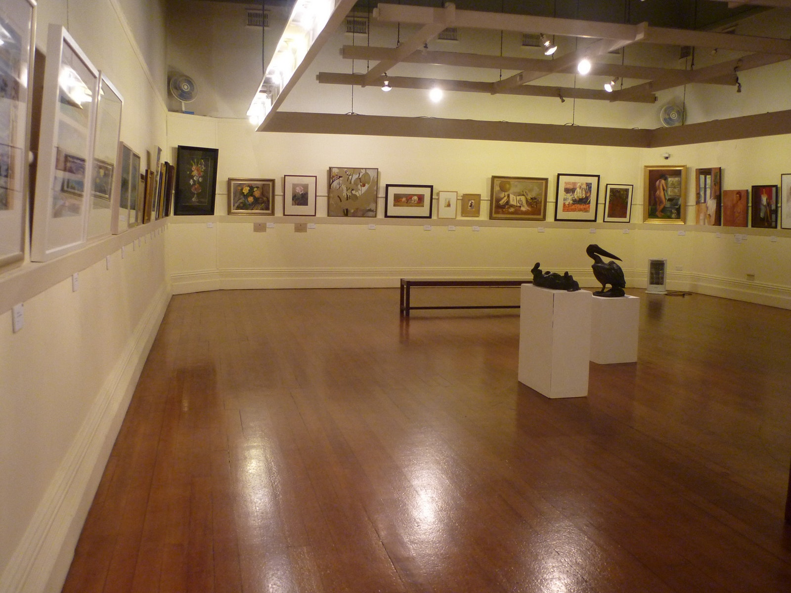Frater Gallery