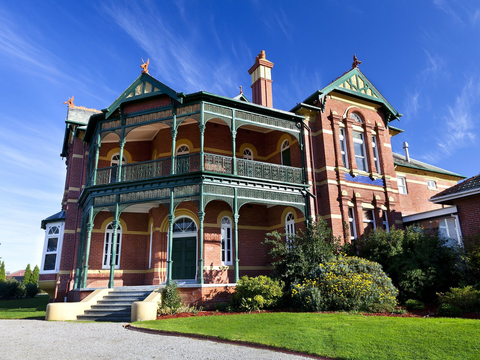 Bundoora Homestead