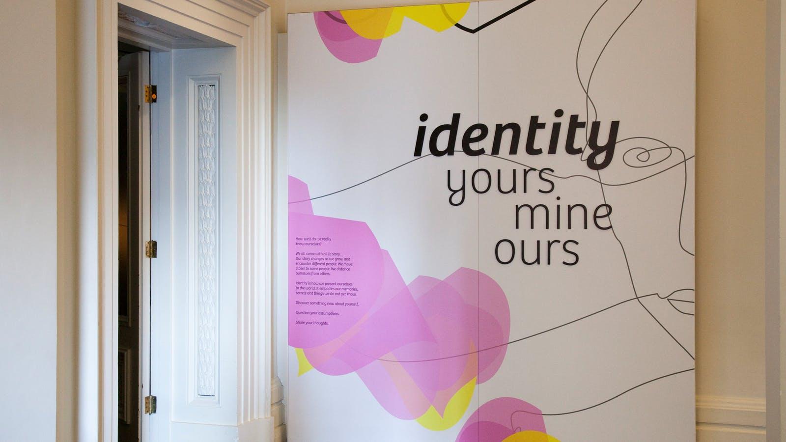 Identity Exhibition