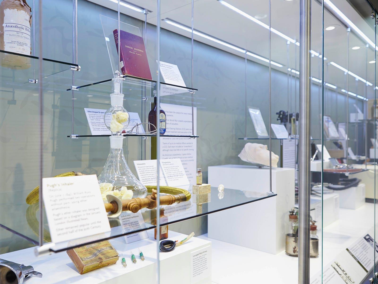 Geoffrey Kaye Museum