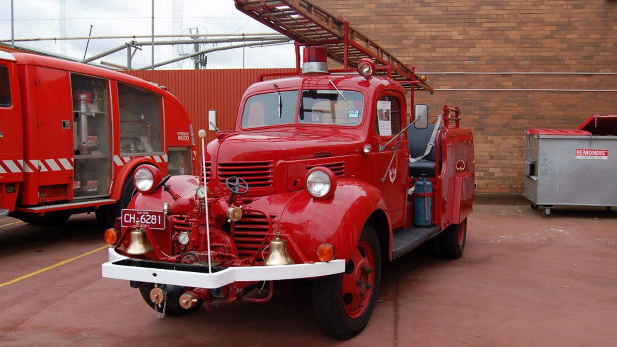 Fire Services Museum of Victoria