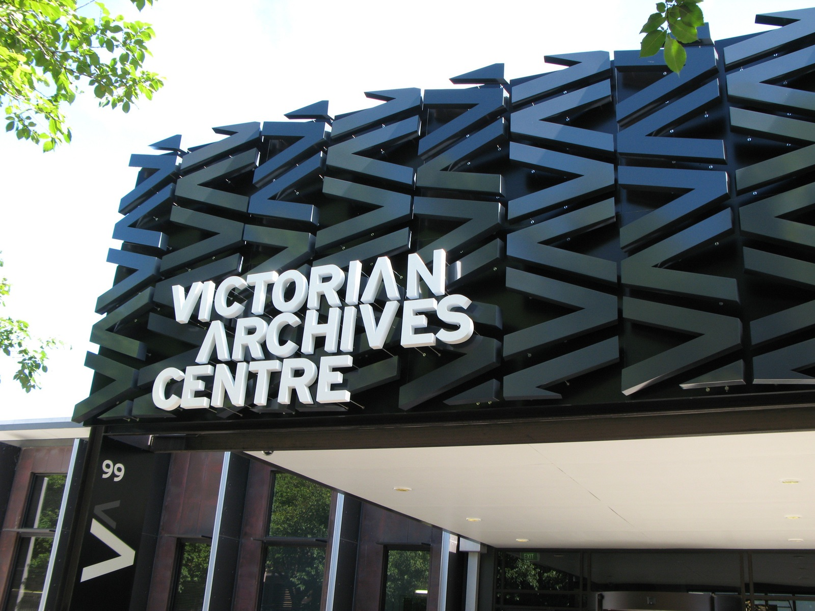 Victorian Archives Centre