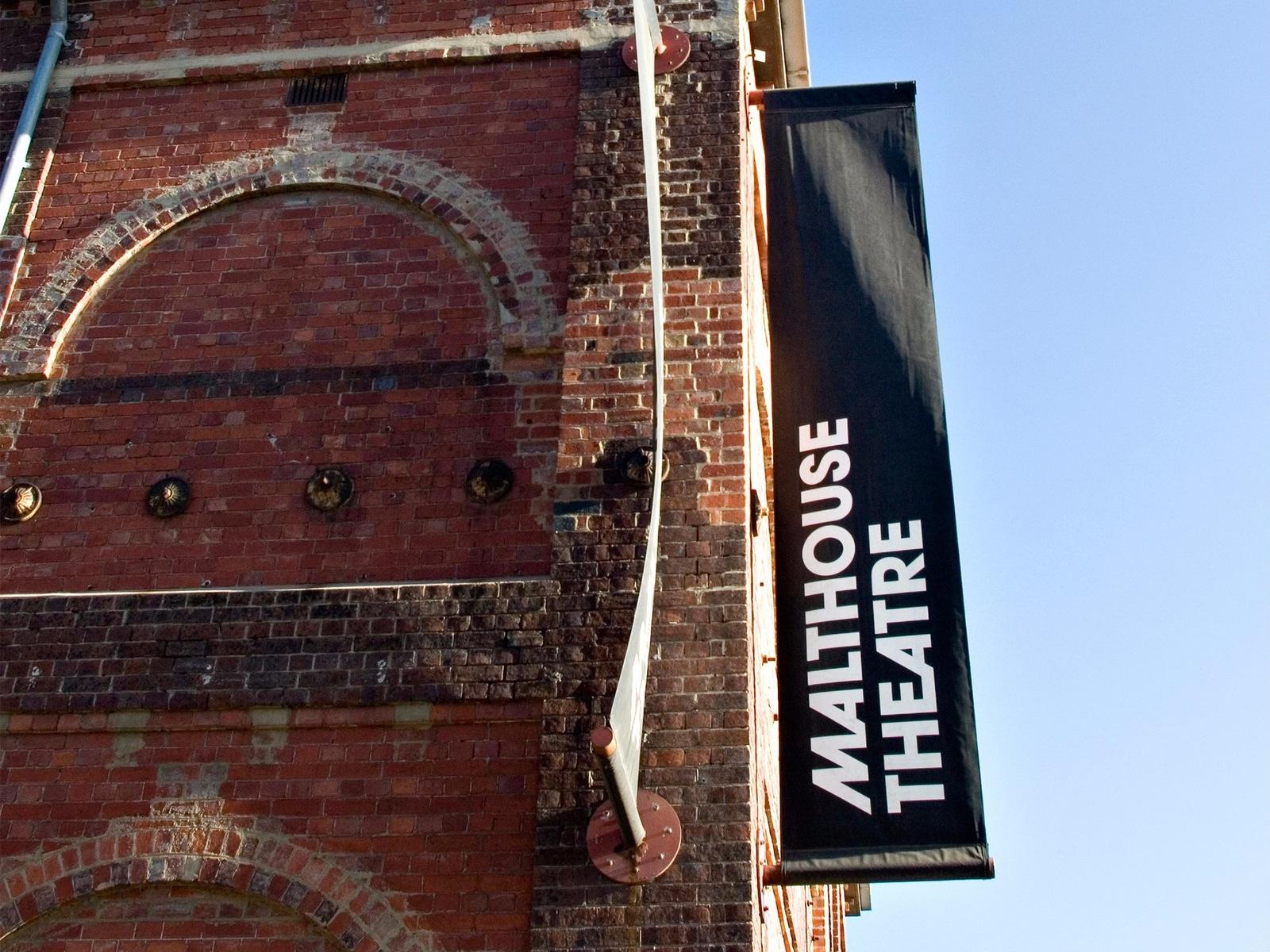 Malthouse Theatre