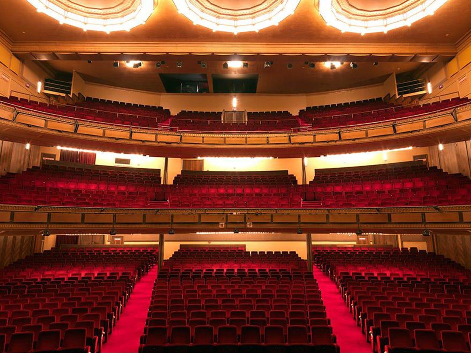 Theatre And Musicals Art And Culture Melbourne Victoria