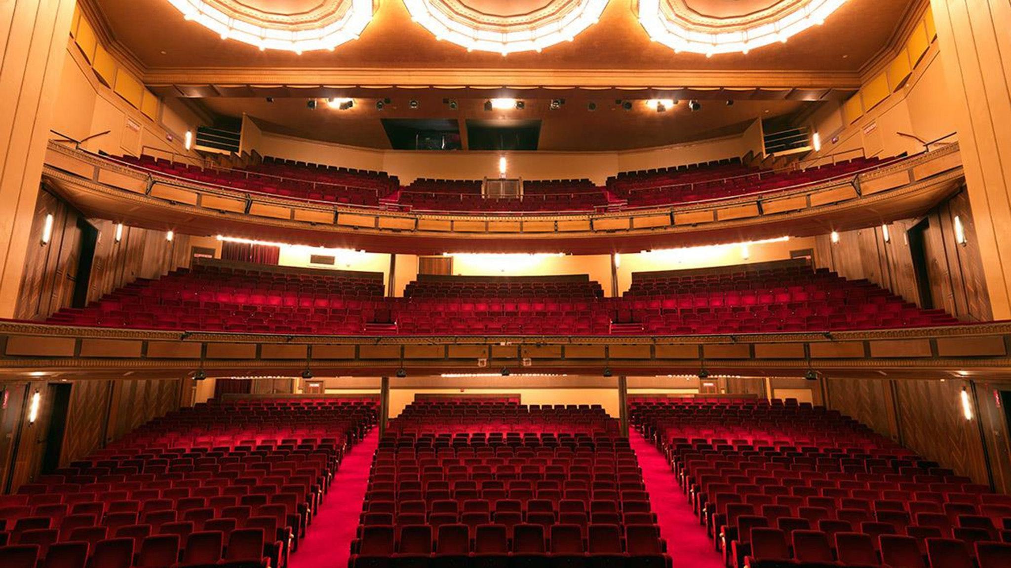 Her Majesty's Theatre