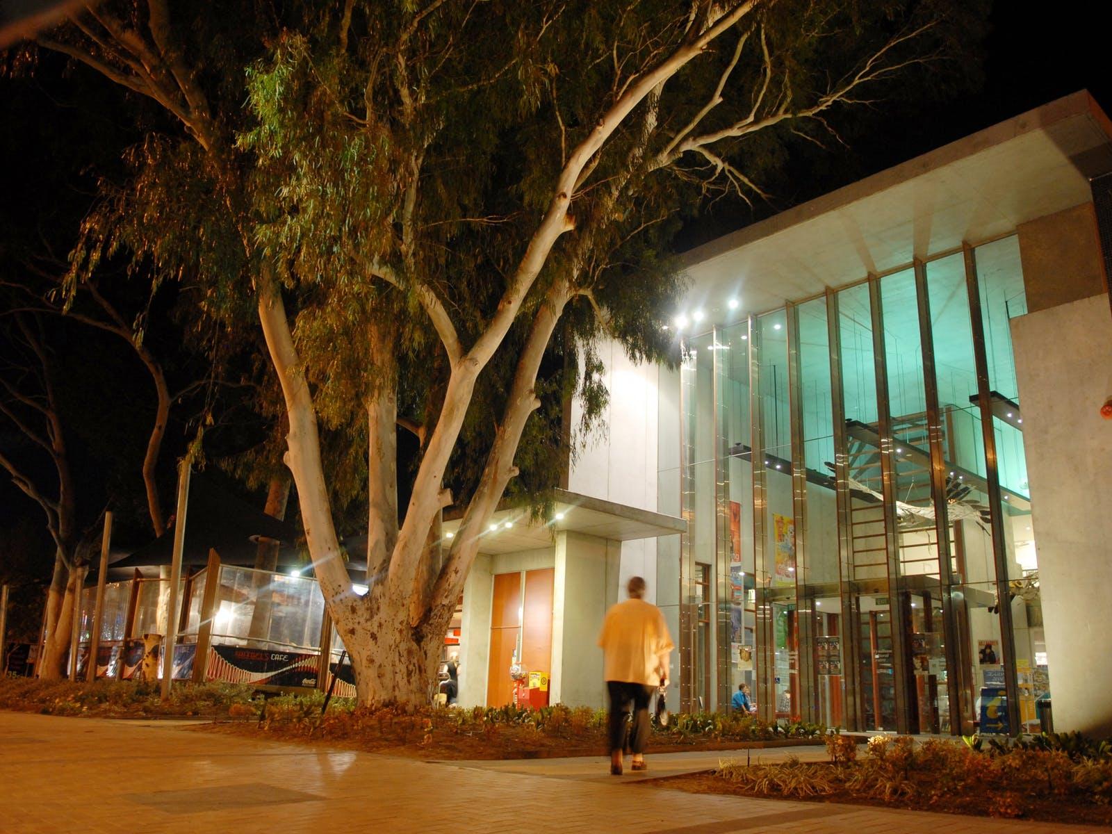 Wyndham Cultural Centre