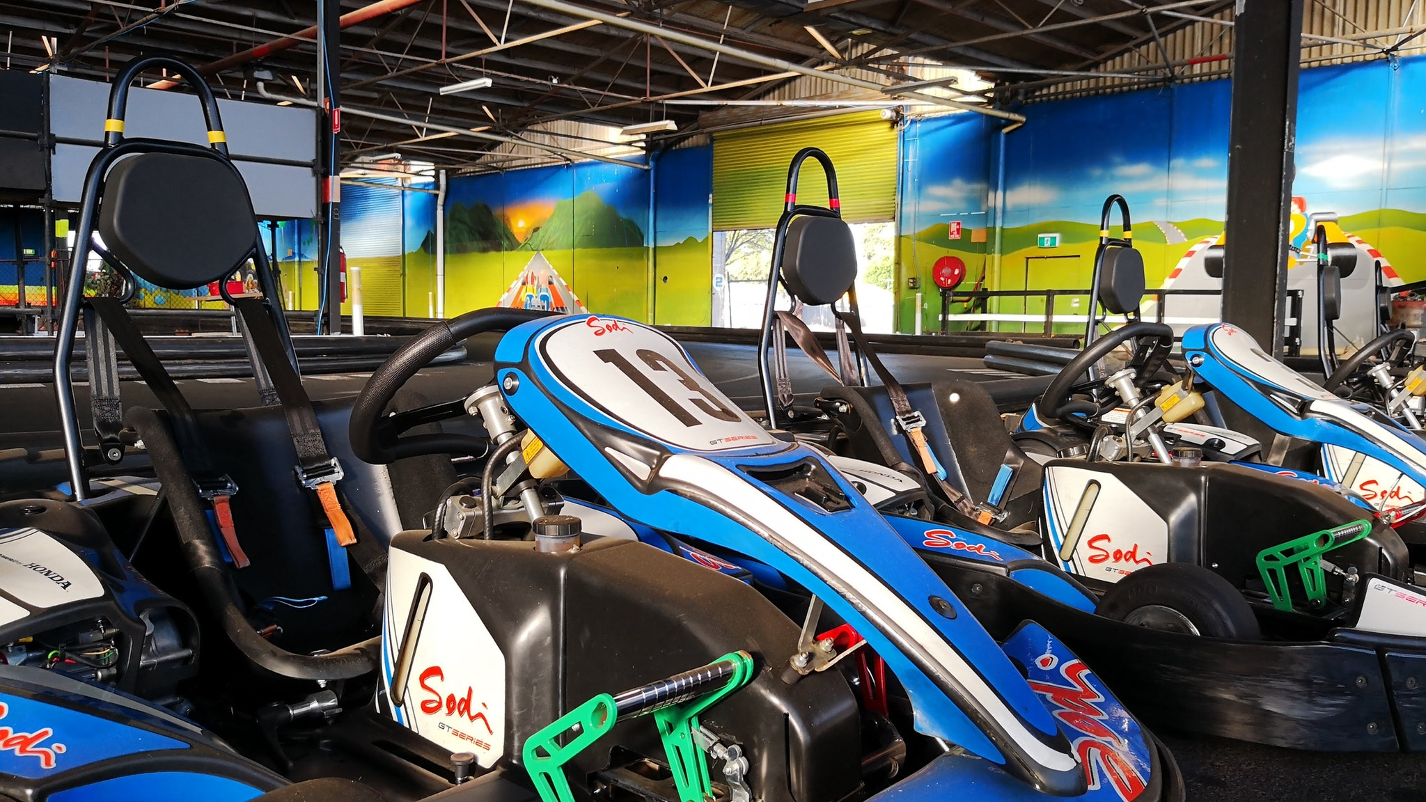 234 Fun Galore Family Activities Go Karts And Laser Tag