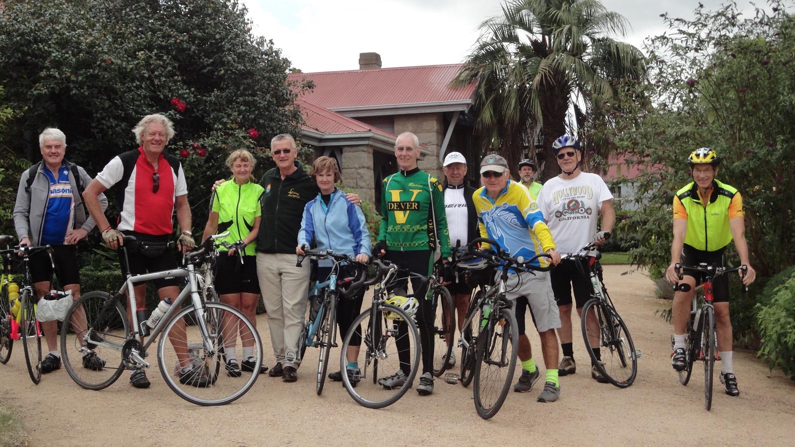 Whitehorse Bicycle Club