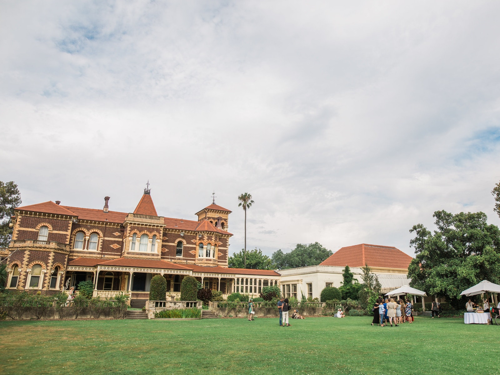 Rippon Lea Estate