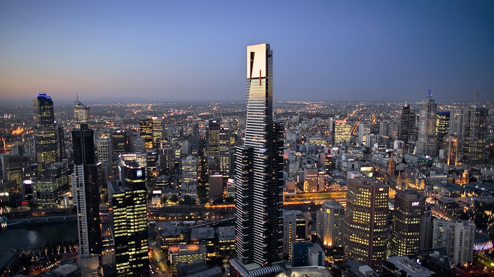 Melbourne Attractions Pass