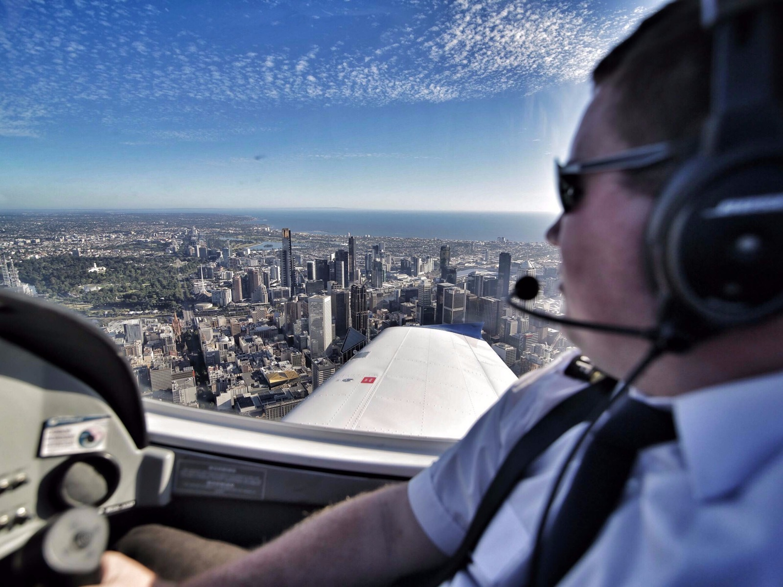 Learn To Fly Melbourne