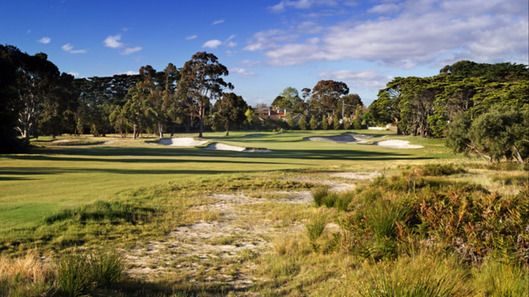 victoria golf club attraction melbourne victoria australia. Black Bedroom Furniture Sets. Home Design Ideas