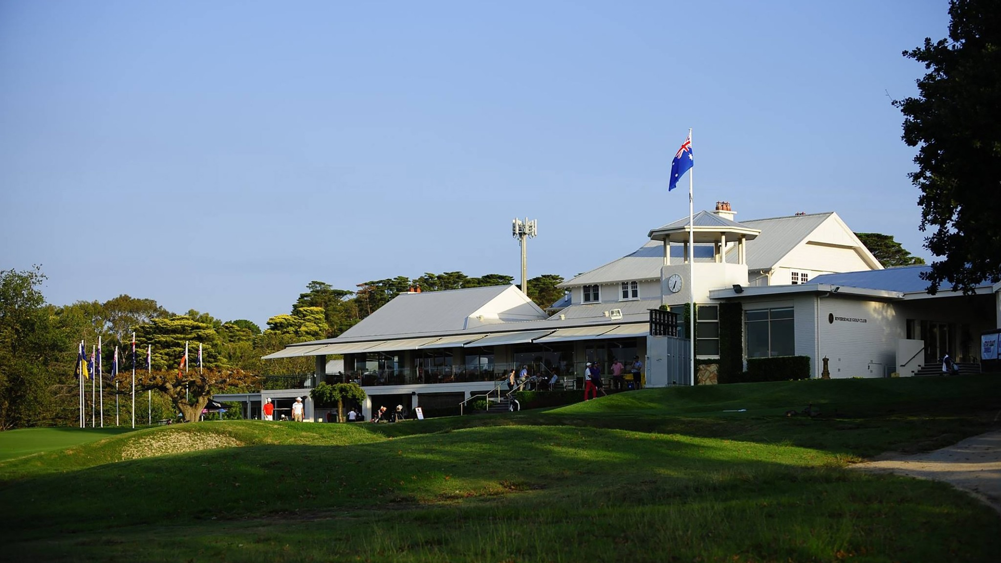 Riversdale Golf Club
