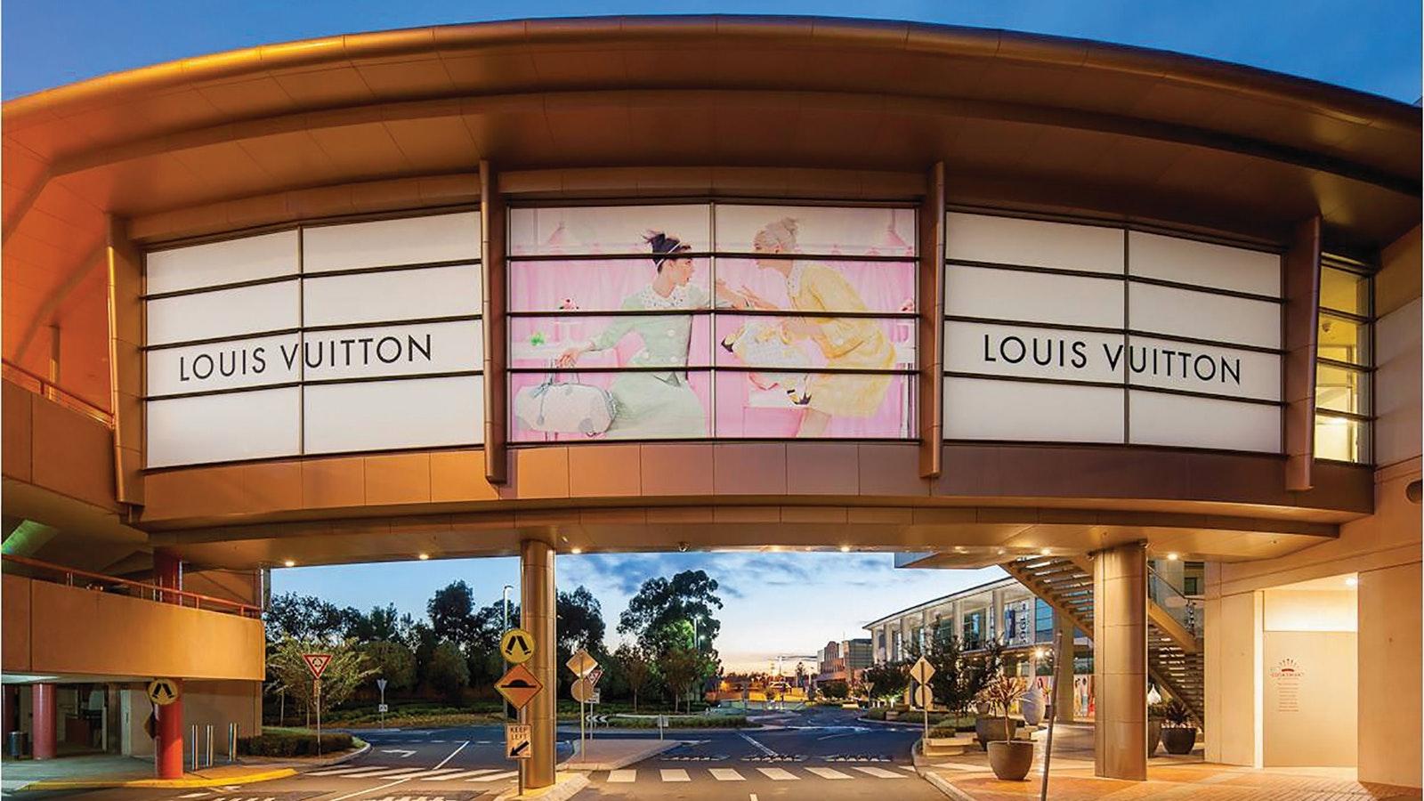 Chadstone - The Fashion Capital