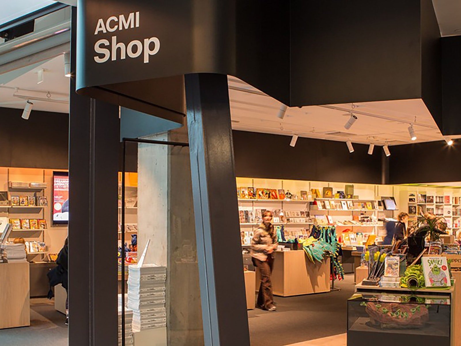 ACMI Shop