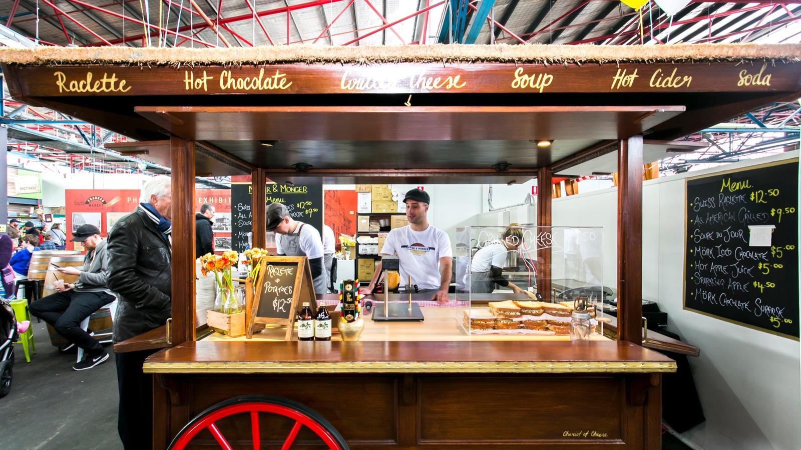 Melbourne's Best Cheesemonger