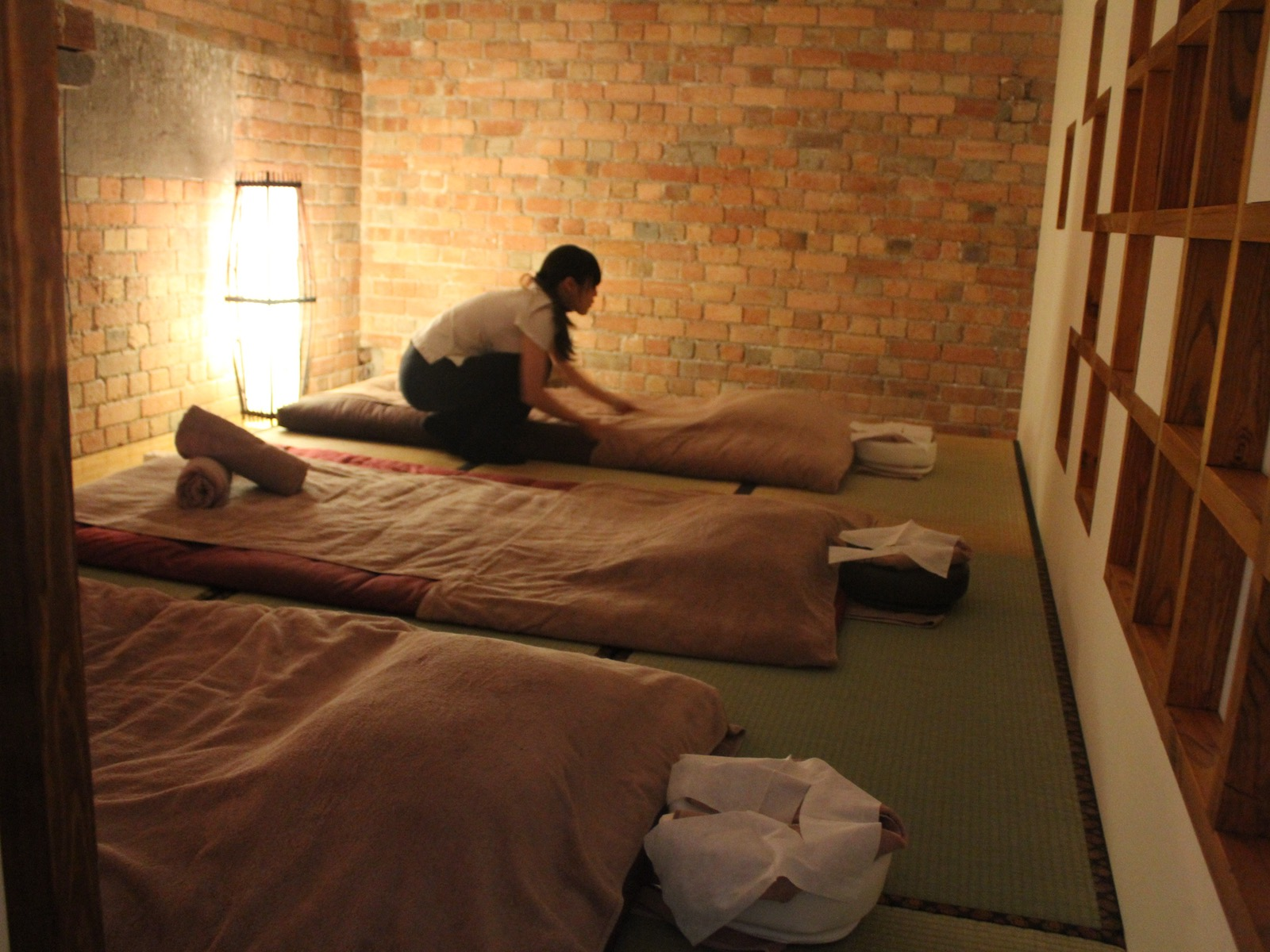 Isika Day Spa Melbourne Hours