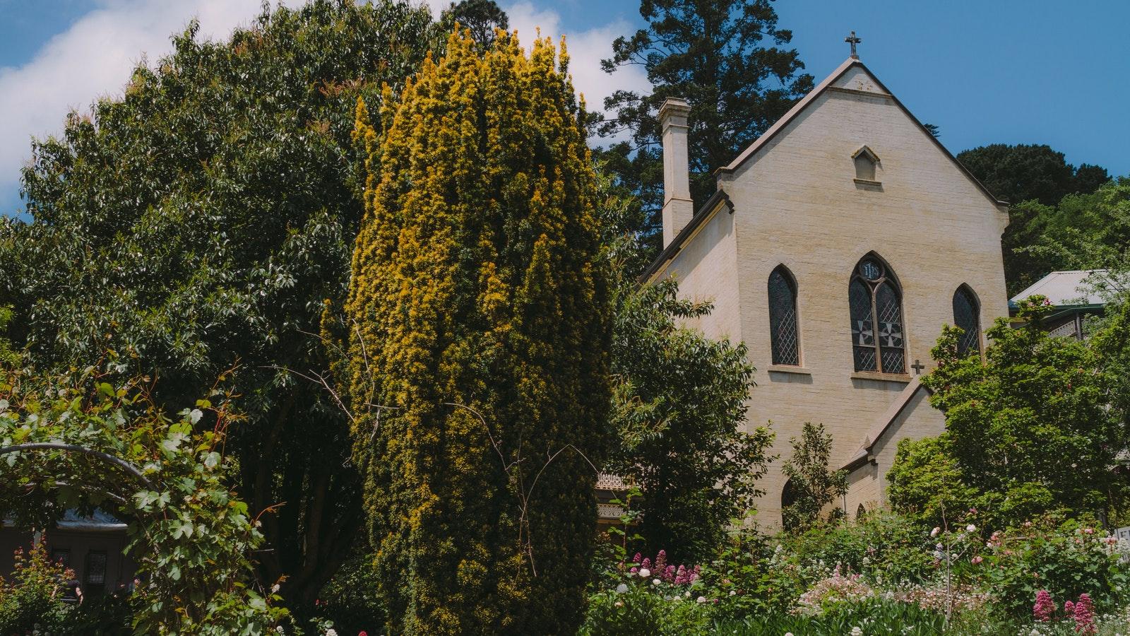 Convent Gallery Daylesford