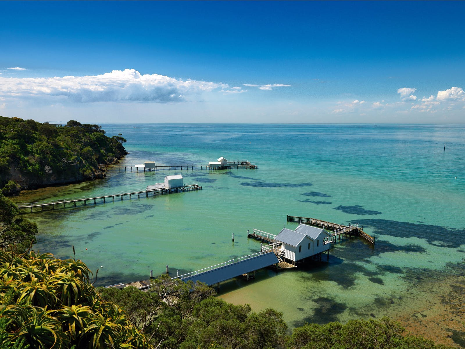 Sorrento Mornington Peninsula Luxury Tour