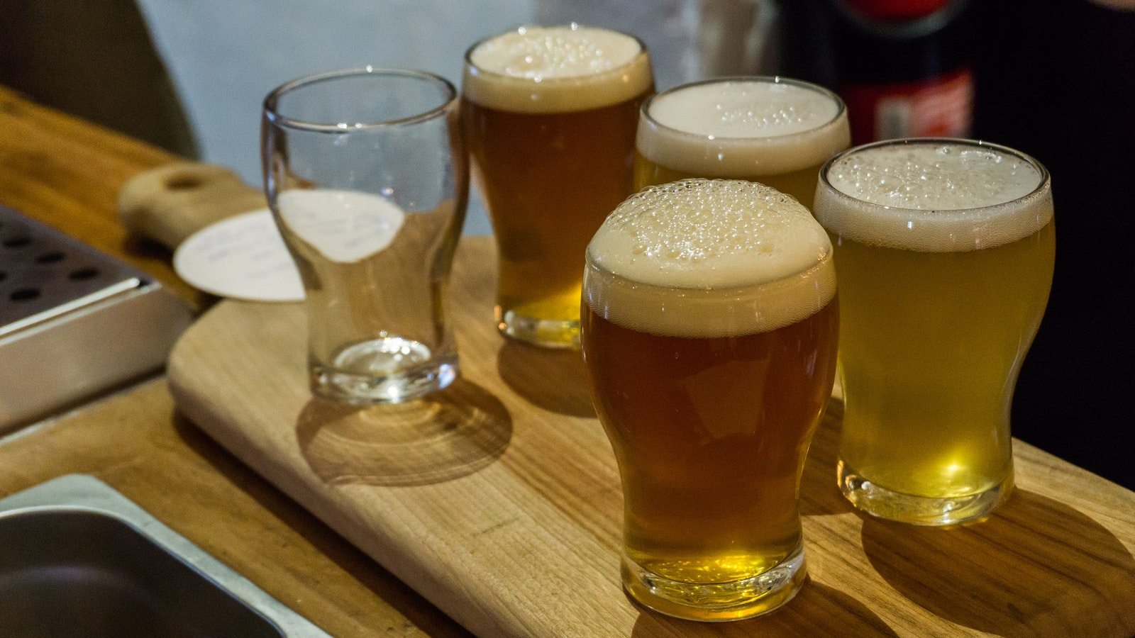 Beer Lovers' Guide to Melbourne