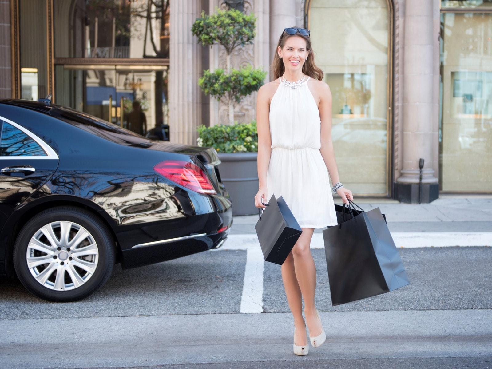 Australian Designer Experience Shopping Tour
