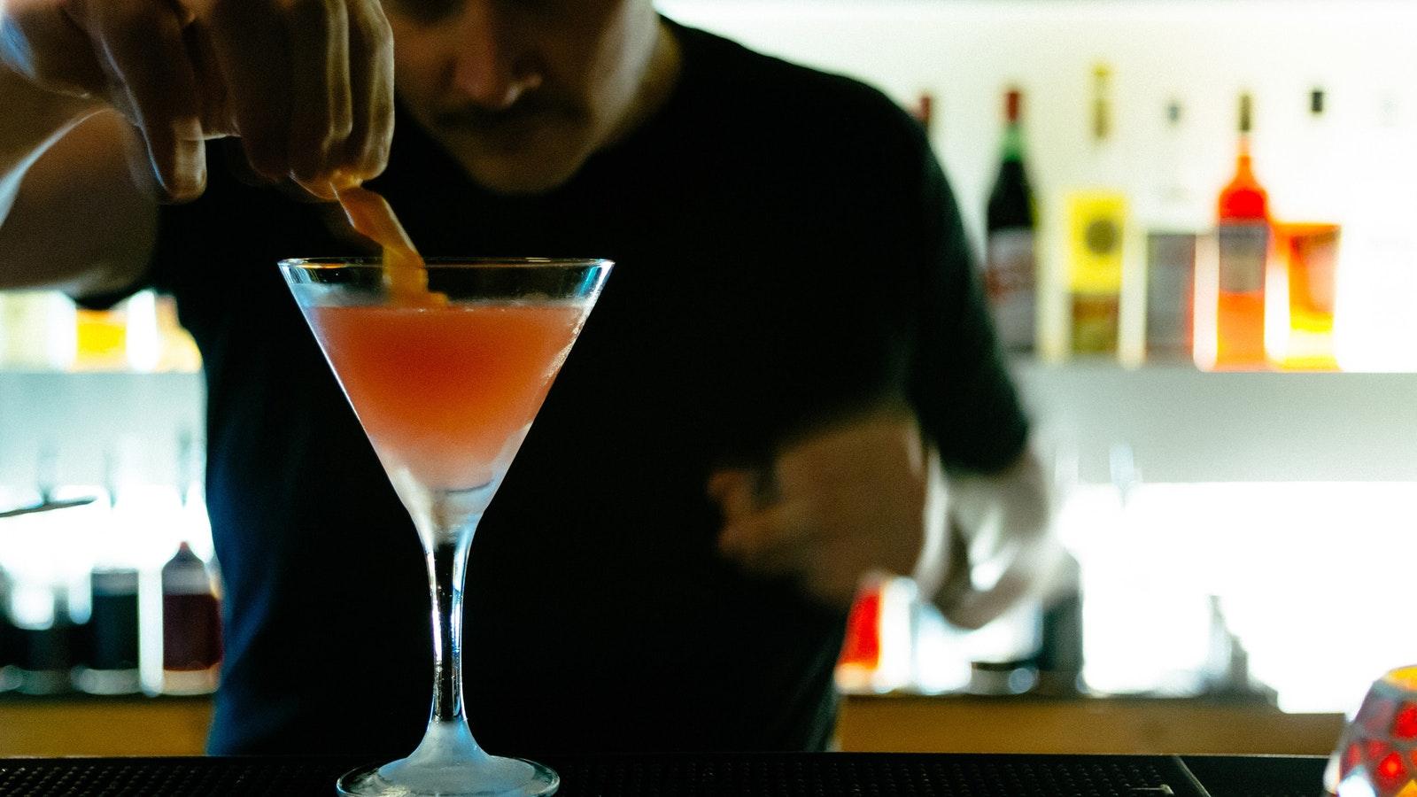 Funky Fitzroy Cocktail Tour