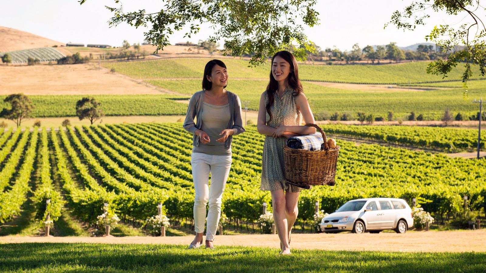 De Bortoli vines