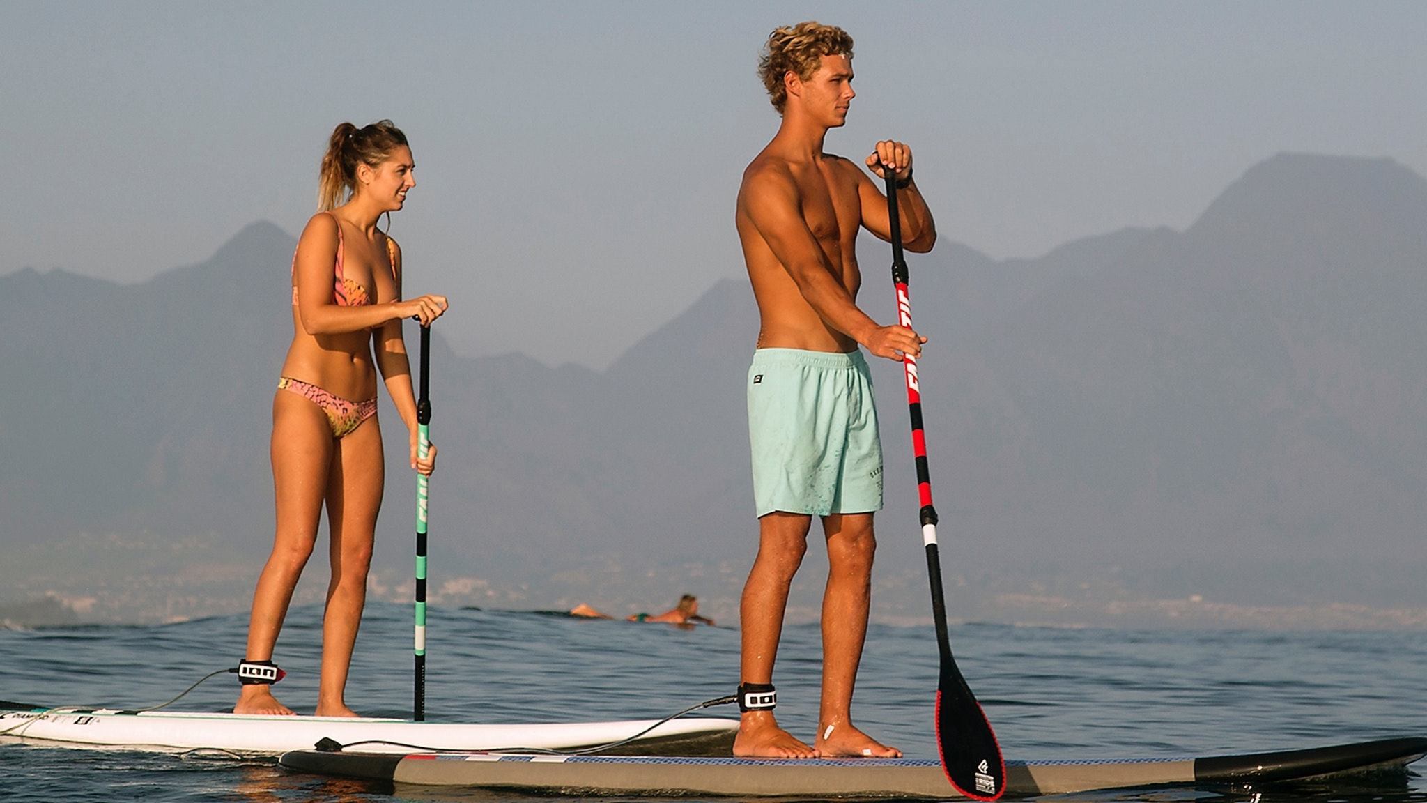 Join the SUP community