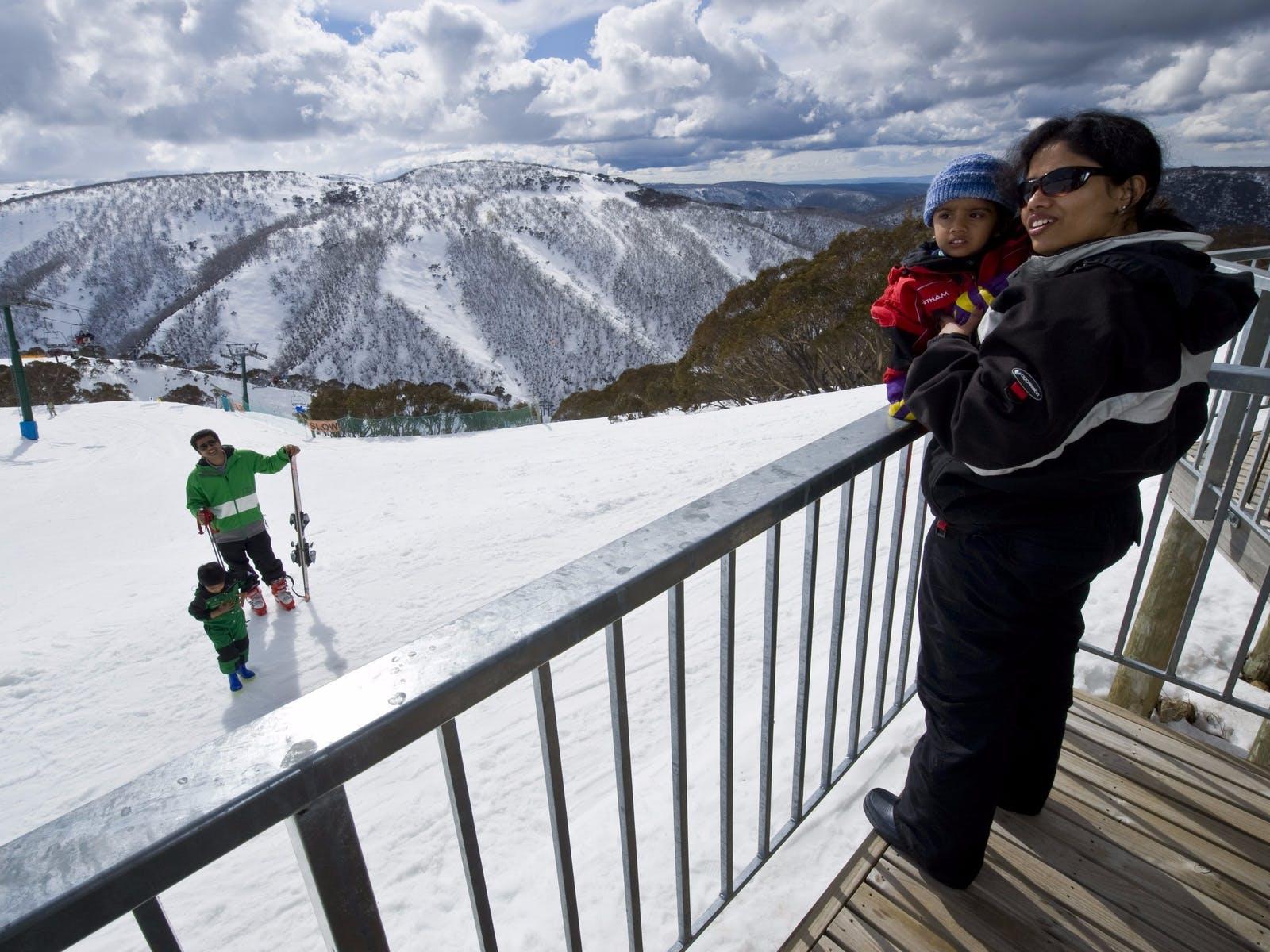 Mount Buller Private Tour