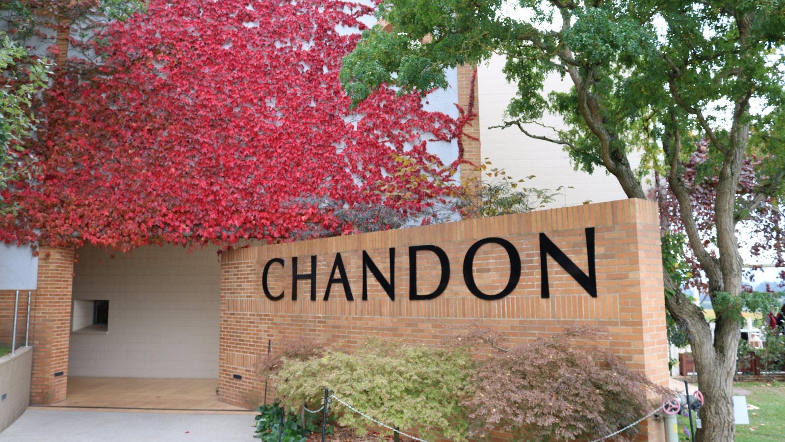 Domaine Chandon Yarra Valley Luxury Private Tour