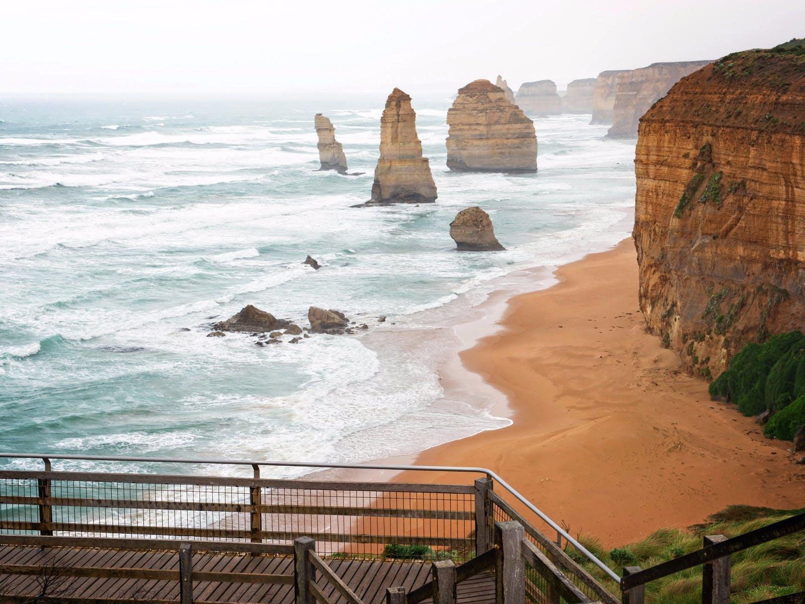12 Apostles Port Campbell Great Ocean Road