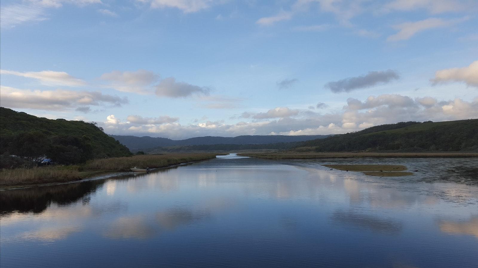 Aire River - Great Ocean Walk