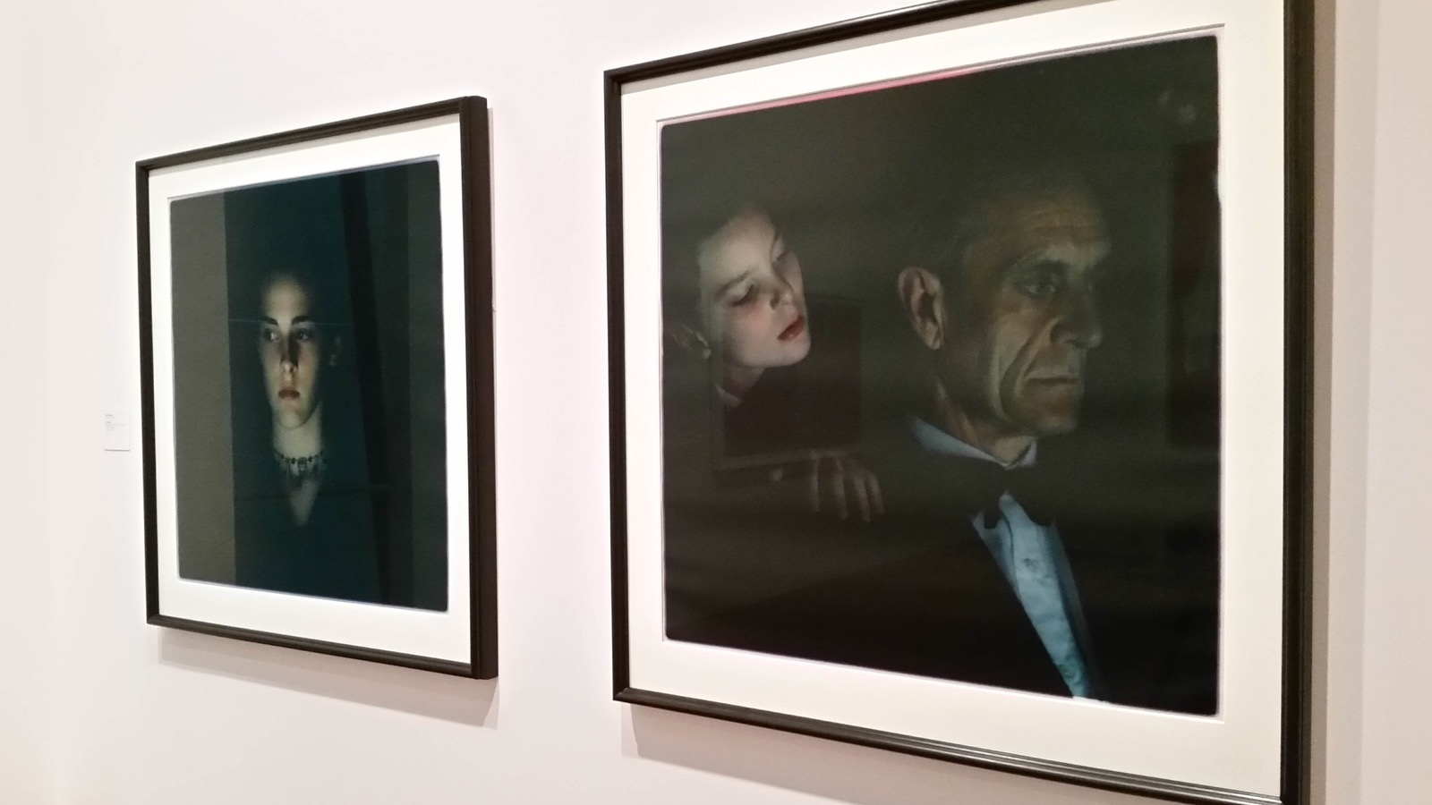 Artworks: Bill Henson