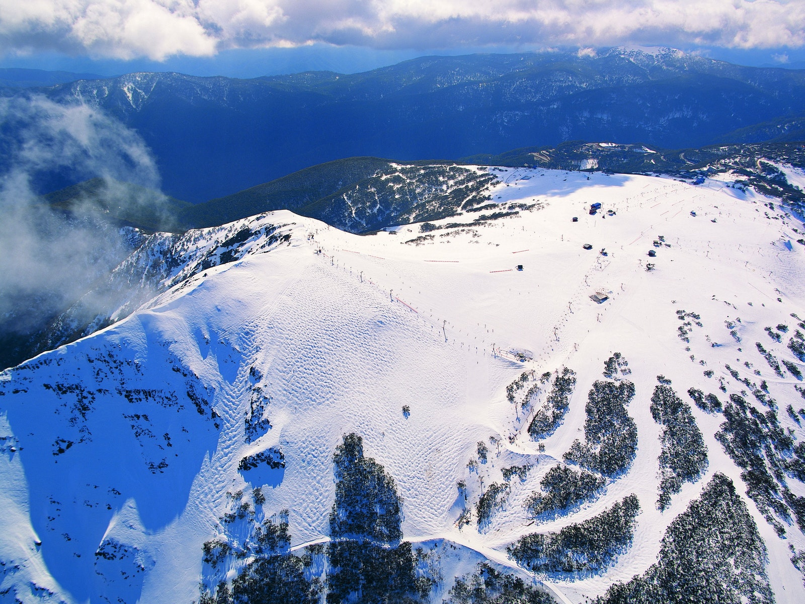 Mount Buller Helicopter Private Tour